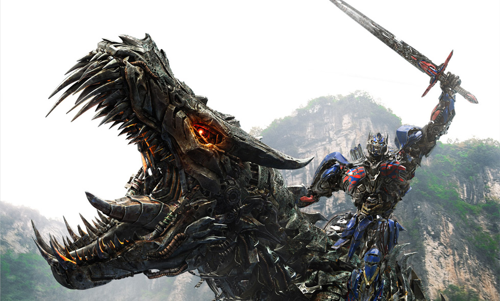 5 Things on Transformers Age of Extinction